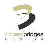 Richard Bridges Design logo resized 170